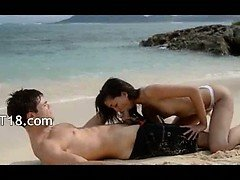 unbelievably hot lovers sex...