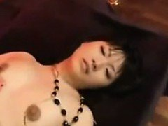 Japanese Whore Creampied In...