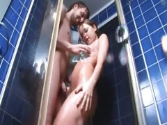 luxury couple have anal fun...